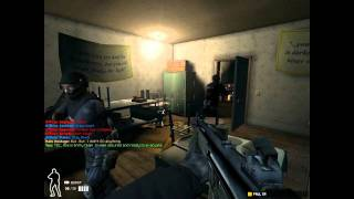 Swat4 mission 9 part 1