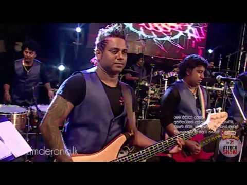 FM Derana Attack Show - Anuradhapura (Sunflower vs Seeduwa Sakura)