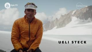 Climber Ueli Steck falls to death in Nepal