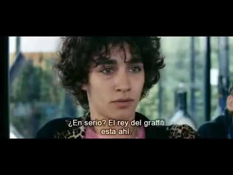 CherryBomb Full Movie Sub Español
