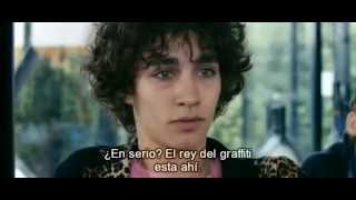 CherryBomb Full Movie Sub Español