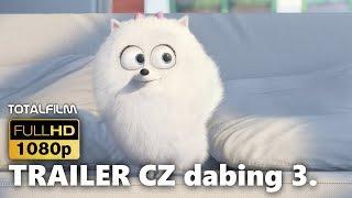 Tajný život mazlíčků (2016) CZ dabing HD TRL 3.