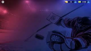 Вааааууууу!!!! Новая игра !!! Хоккей!!!