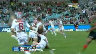 RND 6 Rabbitohs v Dragons ( Hls )