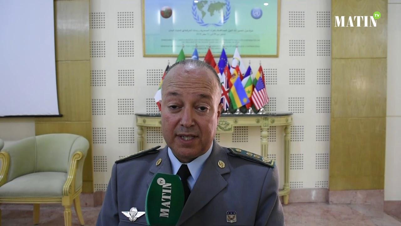 Les Propositions D Agadir Pr 233 Sent 233 Es Au Coe Contingent