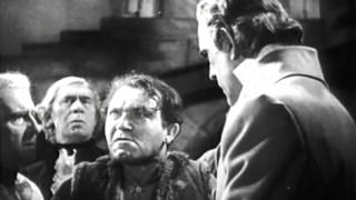 The Black Room - Classic Movie Trailer