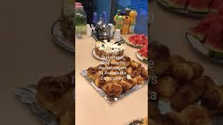 Top Suikerfeest 2018 bij Assadaaka Community