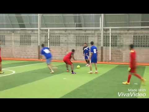 Polsek lhoknga FC  FUTSAL