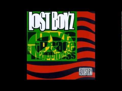 Lost Boyz - Why
