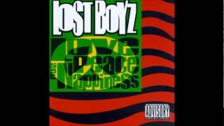 Watch Lost Boyz Why video