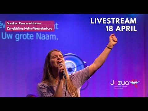 Jozua Alblasserdam -