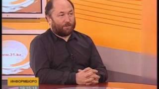 Тимур Бекмамбетов о фильме Черная молния
