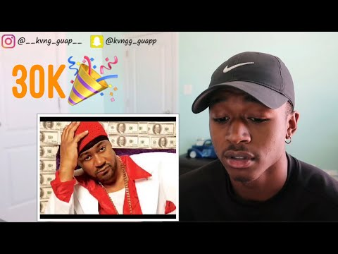 GHOSTFACE KILLAH FT. MARY J BLIGE - ALL THAT I GOT IS YOU | REACTION