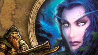 Tavern - World of Warcraft [music]