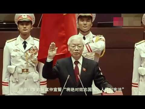 越南永远不可能成为美国的盟友,对抗中国变得更不可能