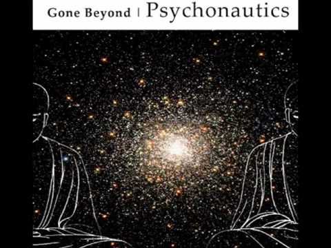Gone Beyond - Psychonautics, Content Label, Psych Rock, vinyl collection, mixtape