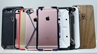Top 10 Best Looking iPhone 6S Cases!