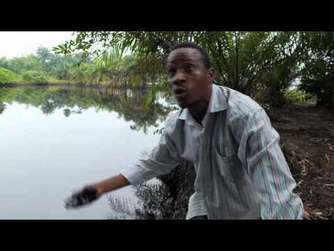 Into The Niger Delta