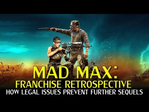 Mad Max - The Troubled Past and Uncertain Future of the Franchise