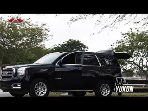 Yukon  La mejor opción para alquilar  Auto Elite Rent a Car