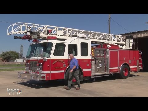 Local volunteer fire stations are getting an injection of fresh funding, thanks to Texas lawmakers a