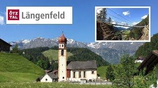 Austria längenfeld  Oetztal - ötztal