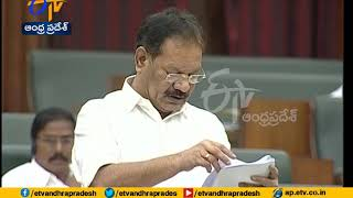 Will Fill up 4,667 Sc, ST Backlog Posts Soon | Minister Anand Babu