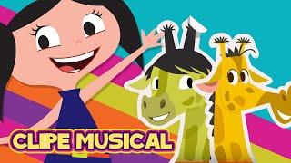 O Show da Luna! Cresce Que Cresce #Clipe Musical 65