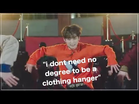 STRAY KIDS' MIROH - What You Didn't Notice/Fangirl/Fanboy ver [REUPLOAD]