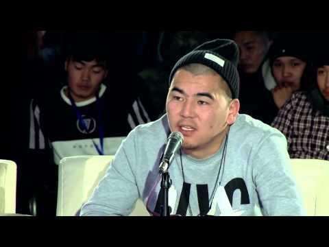 BACKYARD • TVshow - Дугаар 1 [ 1-р шат ]