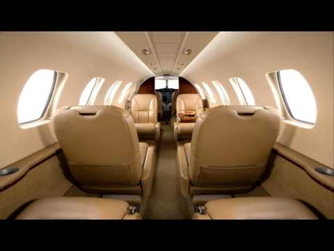 Private Jet Charter - Professionals Inside The Marketplace
