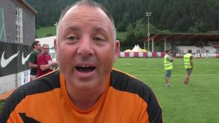 Video Gol Pertandingan Werder Bremen vs Wolverhampton Wanderers