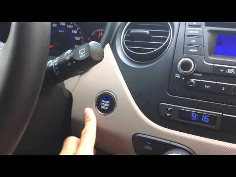 Tinhte.vn  - Trên tay Hyundai i10