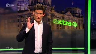 Extra 3 NDR HD 02.07.2015