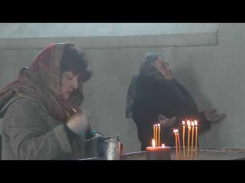 Паломники из Нагорного Карабаха при содействии миротворцев РФ посетили монастырь Амарас