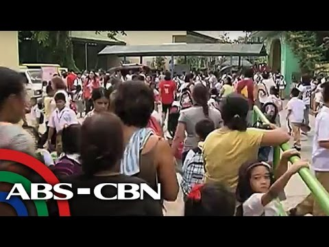 Bandila: How Quezon City is preparing for school opening