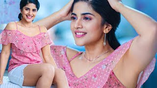 Megha Akash S New Latest Ad Video Vcare Hair Removal Spray Foam