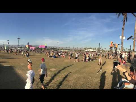 Coachella Music and Arts Festival 2017  (Weekend 2)