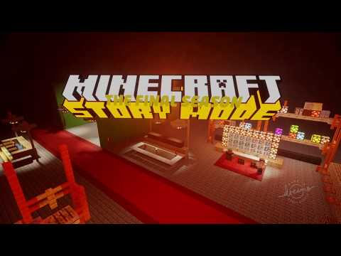 MINECRAFT STORY MODE SEASON 3 Trailer (the Final Season)