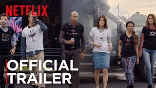 Friends From College  Official Trailer HD  Netflix