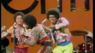 Jackson 5 Soul Train I Want You Back mp4