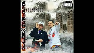 YOUNG HOOD - DOLCE & GABBA…