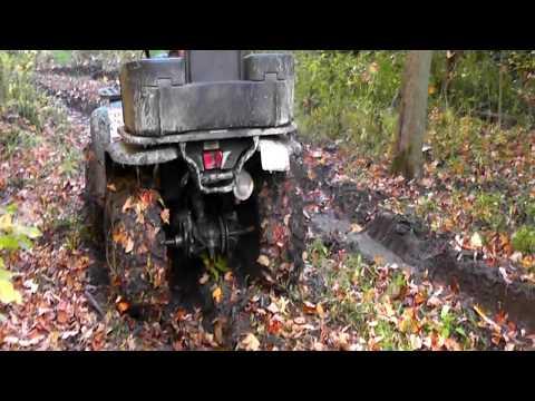 ATV Off Road Video HD