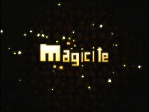 Magicite Kickstarter Trailer – 2D Multiplayer RPG Platformer