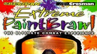 SONG 6 - EXTREME PAINTBRAWL