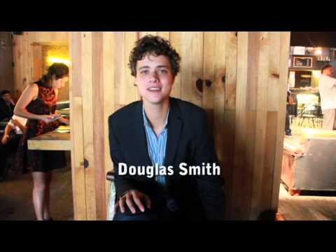 Douglas Smith