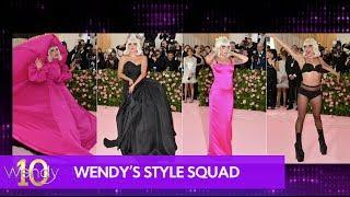 Met Gala Fashion Hits & Misses