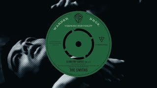 The Smiths - Cemetry Gates (Live) [Official Audio]