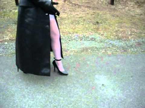 Strapse Und High Heels