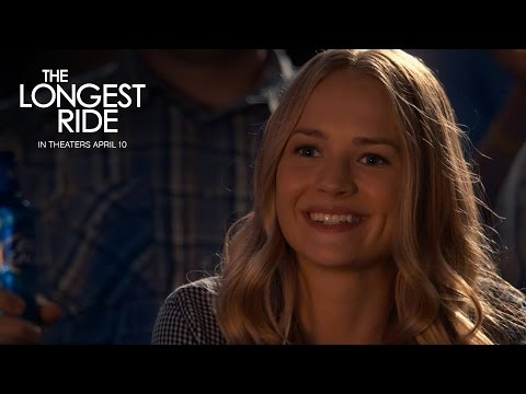 The Longest Ride | Get Ready TV Commercial [HD] | 20th Century FOX